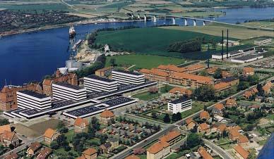 motivation i organisationer Sønderborg